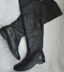 Antonella rossi kozne cizme preko kolena br 39