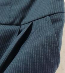 %%%% Zara Basic suknjica