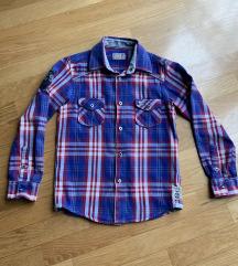 River Woods košuljica za dečake, vel. 10