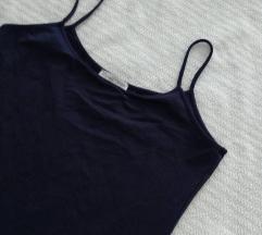 Zara Basic teget bluza