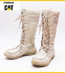 CAT - Caterpillar kožne zimske čizme 36-37