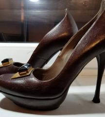 Lanvin original kozne cipele