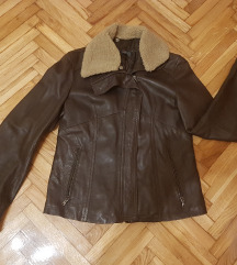 Bata kozna jakna, kao nova!