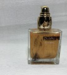 ''OLIVAL'' carobno zlatno ulje