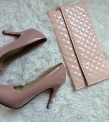 Sandale 39+pismo torba