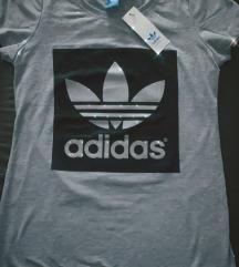 Adidas ženska majica