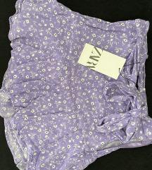 zara suknja nova sa etiketom