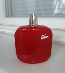 Lacoste edt 90 ml original