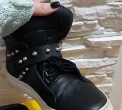 Kozne cipele patike iz Avangardije
