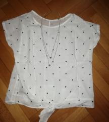 Zvezdana bluza m