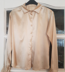 Svilena bluza nova