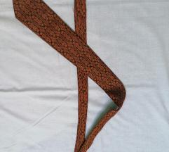 TREVIRA vintage kravata akcija!