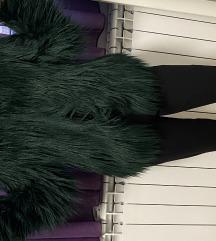 Faux fur (imitacija bunde)
