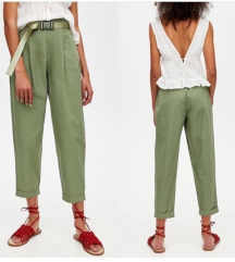 Pull&bear pantalone