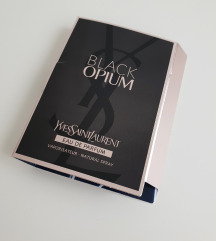 YSL Black Opium EDP 1,2ml *NOVO*
