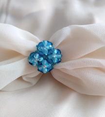 Prsten od svarovski kristala