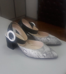 Nero Giardini kozne sandale
