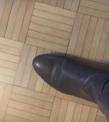 Duboke kozne cizme PRIMADONA