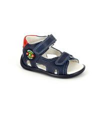 Pablosky kozne sandale, nove, br. 19