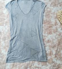 Guess majica-haljina
