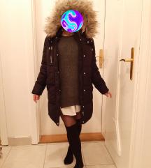C&A zimska jakna S