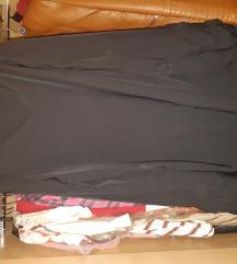 Crna bluza/kosulja