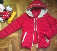 Zimska jaknica- Snizenje
