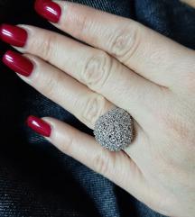 Srebrni prsten 13