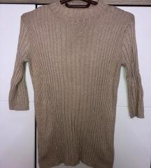 Roze gold koncana bluza