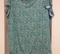 Zelena bluza XL