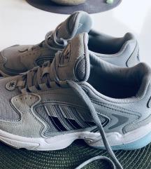 Adidas Novo!