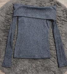 Prelepa ginatricot majica/džemper