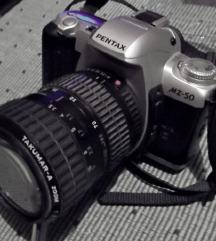 Analogni fotoaparat PENTAX MZ 50, VINTAGE!