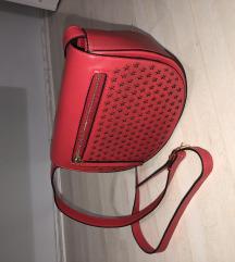 Torbica crvena