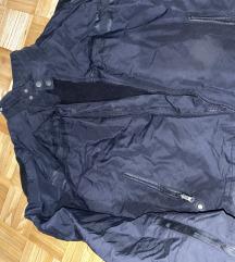 Muška jakna postavljena,Xl santorini