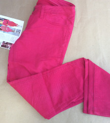 Tally weijl pink pantalone