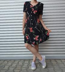 Nice Day vintage haljina M