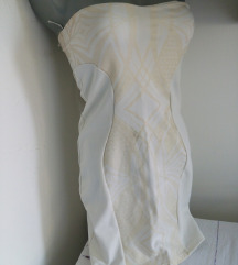 Clubbing zebra top haljina XS/S