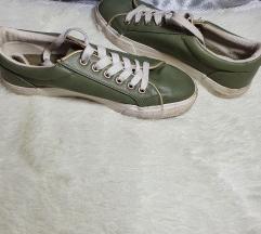 Zelene patikice