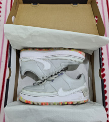 Nike Air Force 1 br. 40 ORIGINAL-rezz