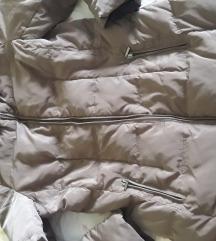 Zara jakna L-XL