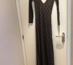 Duga elegantna haljina
