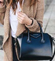 TOTALNO SNIZENJE Crna torba kao Givenchy Antigona