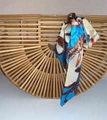 Torba bambus ručni rad