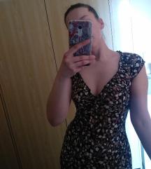 Prelepa prolecna/letnja haljinica POSLEDNJA CENA