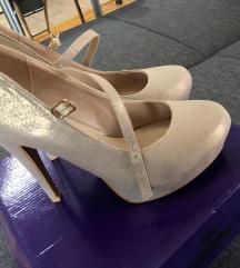 Kitten Mary Jane cipele / sandale