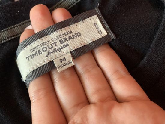 Majica TIMEOUT BRAND