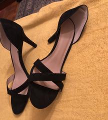 H&M cipele na stiklu NOVE br 39 SADA ZA 1500