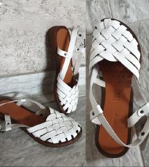 NOVE Sandale od prave koze Nursace/Africa
