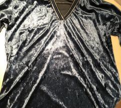 %%Zara plisana haljina